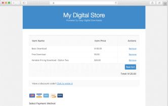 11 plataformas para vender su producto digital online
