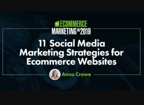 11 estrategias de marketing en redes para webs de ecommerce