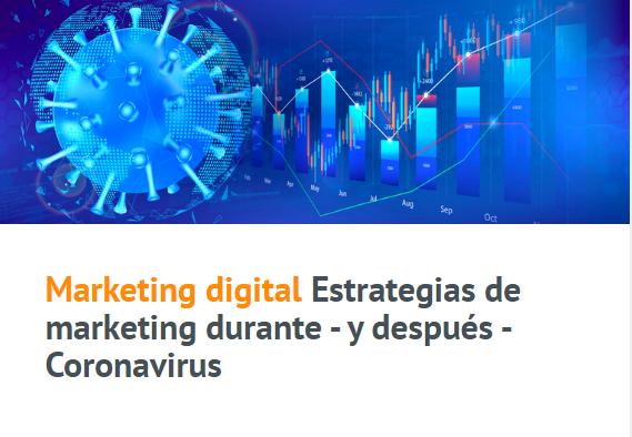 PYME: Estrategias de Marketing durante y después del Covid-19
