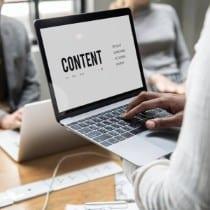 5 maneras de mejorar sus esfuerzos de marketing de contenido