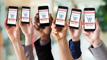 6 tendencias móviles que podrían cambiar el comercio para siempre
