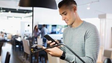 Magento presenta la optimización móvil para comerciantes