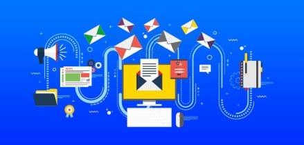 Plantillas de email para campañas de marketing por email Kickass