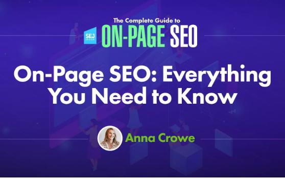 SEO: 10 factores esenciales en la página que debes saber
