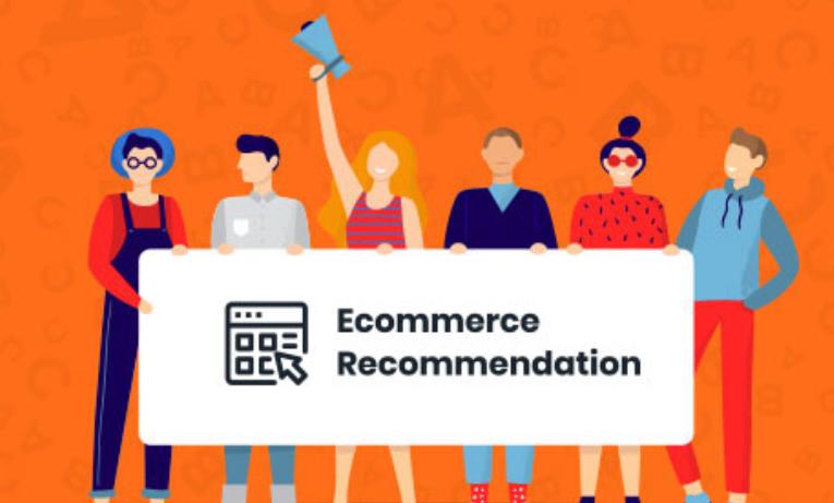 Herramientas: Ya disponible la de recomendación de eCommerce