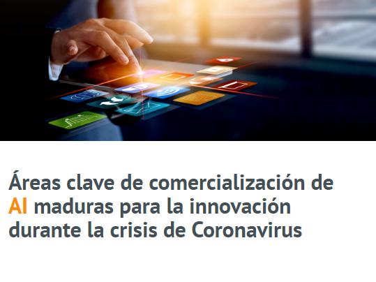 eCommerce: Áreas maduras para la innovación - COVID19
