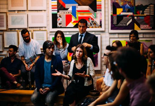 PYME: Asesoramiento sobre startup de propietarios exitosos