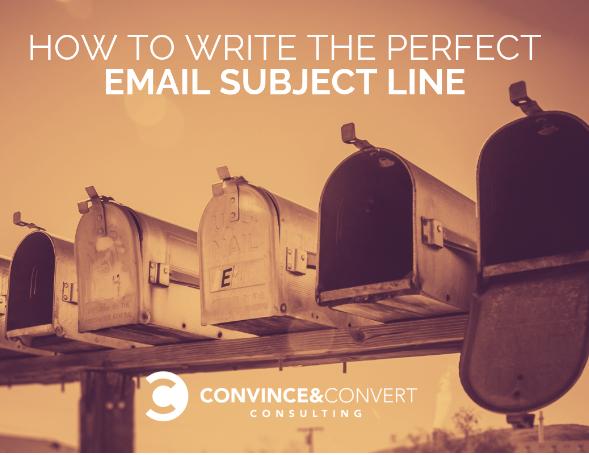 eMail Marketing: Cómo escribir el Título perfecto