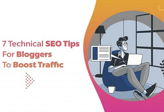 SEO: 7 consejos para bloggers para aumentar el tráfico