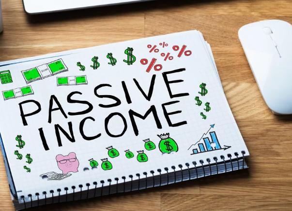 eCommerce: 4 formas de generar ingresos pasivos online