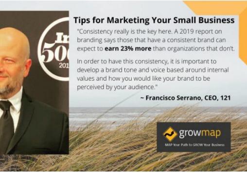 PYME: Consejos de un CEO para tu comercialización