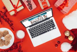 Prepararse para las ventas navideñas en Amazon