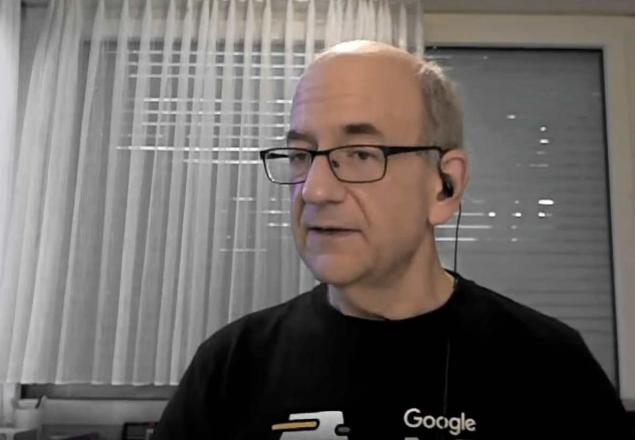 Google: Actualización de noviembre sobre enlaces? No corramos...