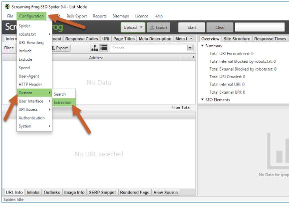 SEO: XPath, una buena chuleta para usarla con SEO