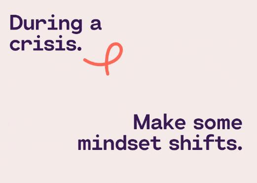 PYME: Cambie de mentalidad para superar una crisis, Parte 2