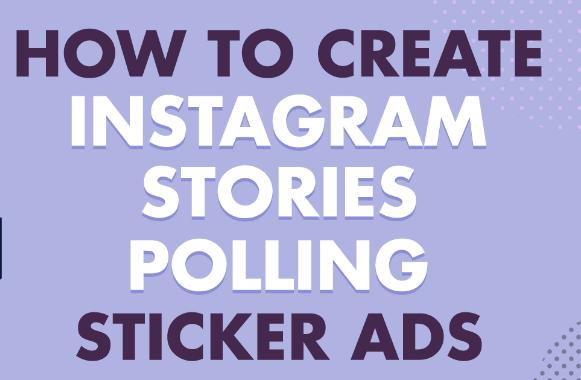 Instagram: Crear anuncios con encuestas en historias