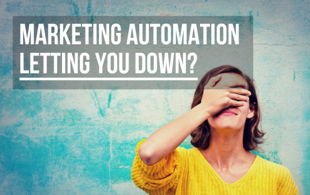 eCommerce: ¿Plataforma de automatización decepcionante?