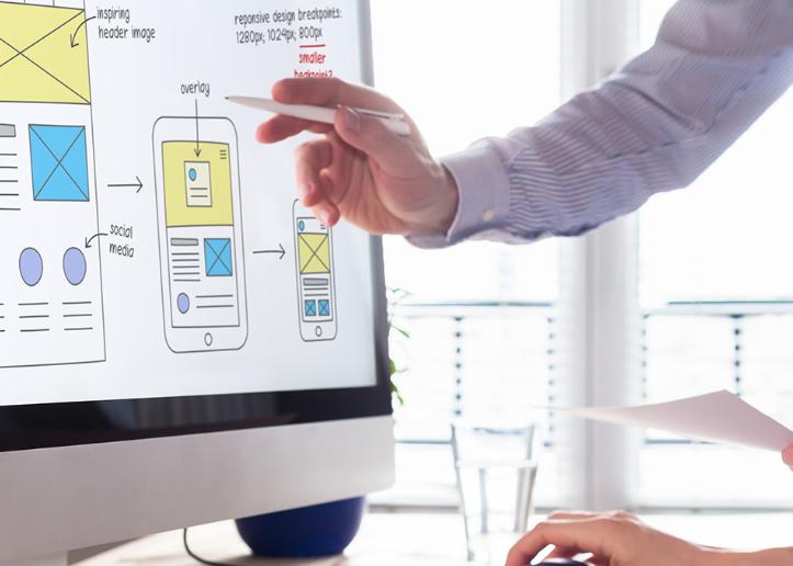 Diseño: 9 optimizaciones esenciales para modernizar tu web