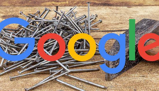 Google: No solo hay que mejorar Contenido, también tu Web