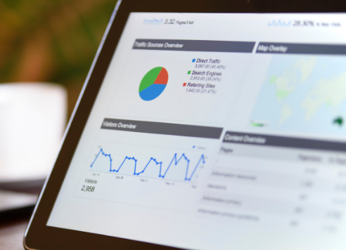 SEM: 5 informes de Google Analytics que debes conocer