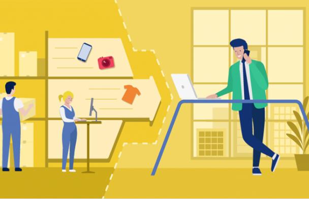 PYME: La gestión del inventario, qué es, cómo funciona