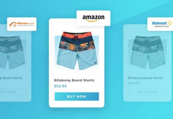 Amazon: Sus 9 principales competidores en 2020