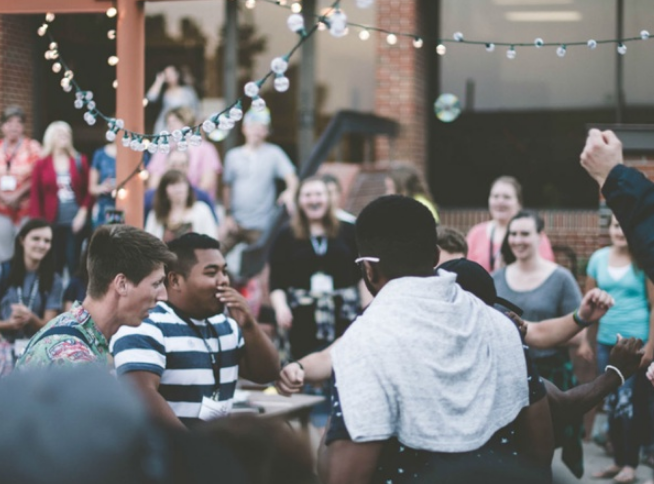 eeMail Marketing: 15 plantillas de invitación a eventos