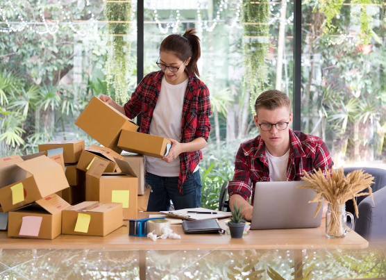 eCommerce: 5 consejos para comenzar una Tienda Online