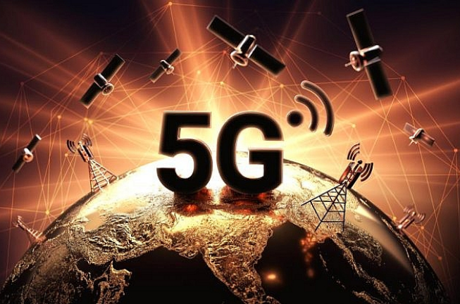 Contenido: Cómo la red 5G puede cambiar tu vida y el futuro