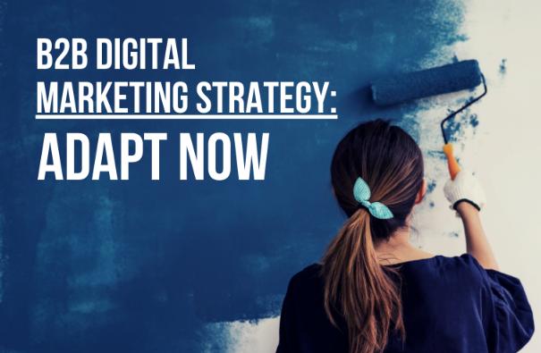 PYME: Cambios en tu estrategia de Marketing digital