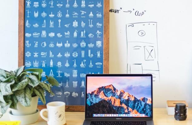 Diseño: Cómo crear una página de ventas perfecta (ejemplos)