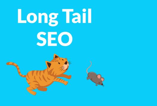 SEO: Las palabras clave de cola larga (long-tail) y el SEO