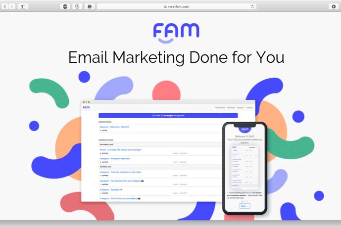 Herramientas: Email marketing Automatizado para Emprendedores