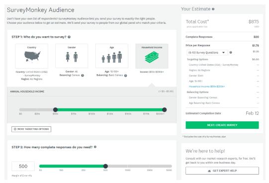 PYME: Cómo espiar a tus competidores usando encuestas