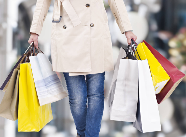 B2C: Comportamiento en la compra de regalos