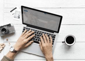 5 razones por las que deberías comenzar un blog