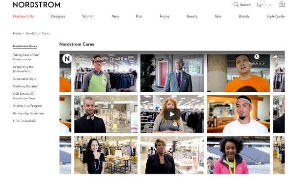 Marca: 9 innovadoras minoristas centradas en el cliente
