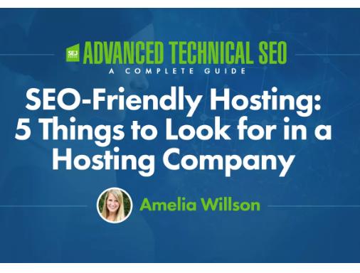PYME: 5 cosas para buscar en una empresa de hosting