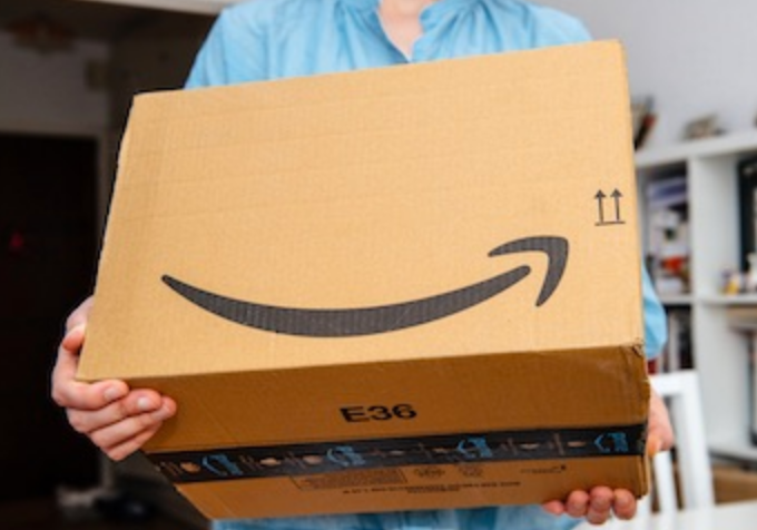 Amazon: Atribución de anuncios para rastrear campañas externas