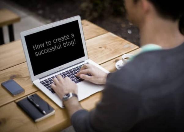 Contenido: Crear un blog exitoso a pesar de estos 3 desafíos