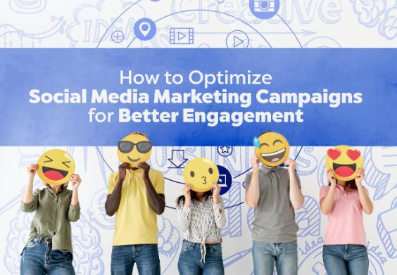 Redes Sociales: Cómo optimizar las campañas de Marketing