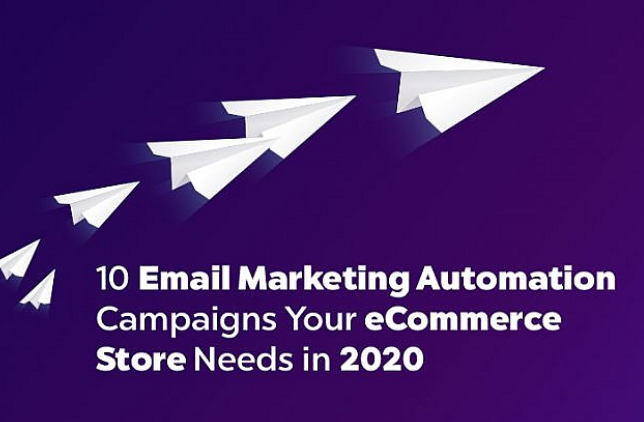 eeeMail Marketing: 10 campañas de automatización para 2020