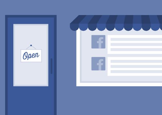 Facebook: Cómo construir una página comercial desde cero