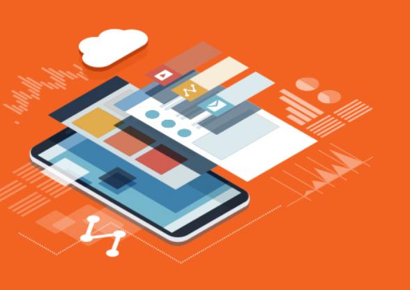 Diseño: Las mejores tendencias de Apps Móviles en 2020