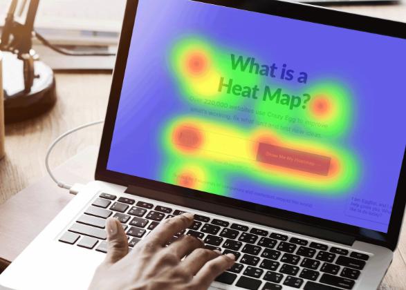 Diseño: Qué es un mapa de calor, cómo generar uno, ejemplos