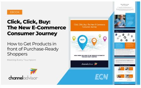 eCommerce: Colocate ante los compradores listos para comprar