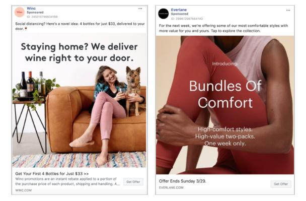 SEM: Publicidad Social evoluciona durante la crisis COVID19