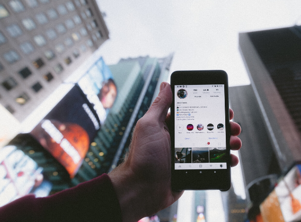 Instagram: Cómo hacer Marketing con las Historias de Instagram