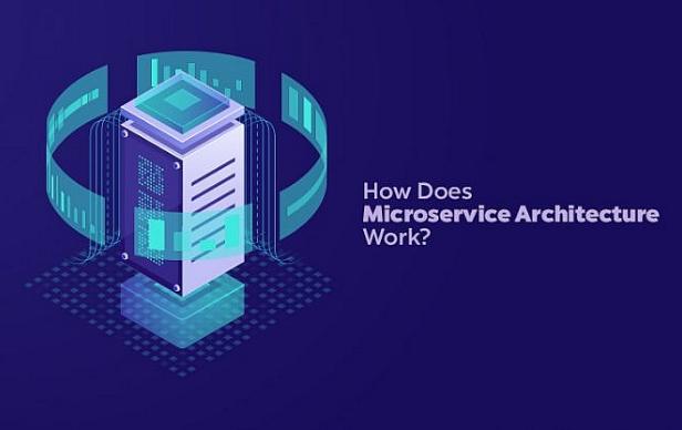 Diseño: ¿Cómo funciona la arquitectura de microservicios?