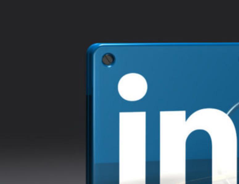 Linkedin: Dirigirse a usuarios de un software específico